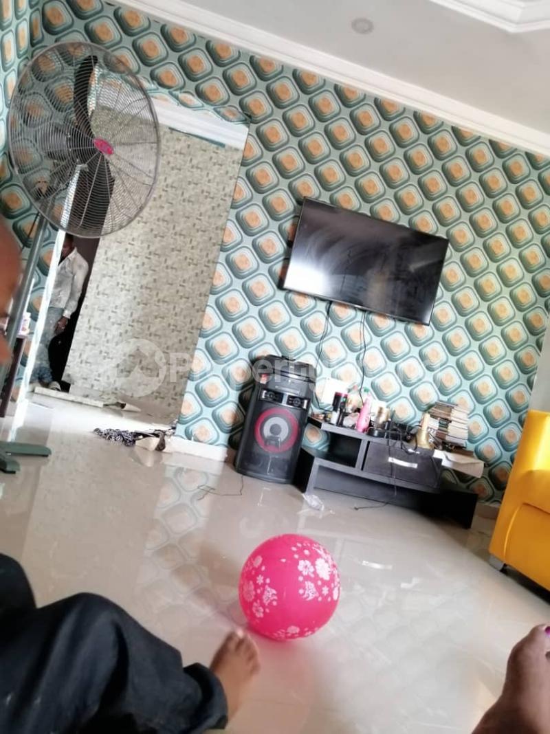 House for sale Magboro Obafemi Owode Ogun - 2