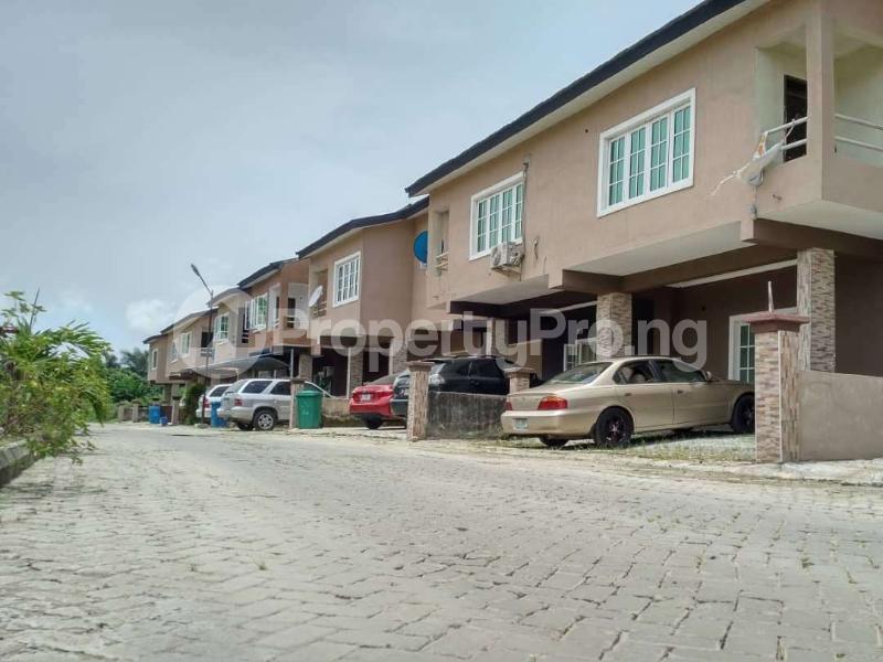 4 bedroom Detached Duplex for sale Phase 2 Opp Abraham Adesanya, Ajah Lagos Lekki Gardens estate Ajah Lagos - 2