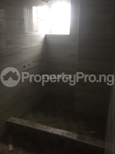 4 bedroom Semi Detached Duplex House for rent isheri Magodo GRA Phase 1 Ojodu Lagos - 8