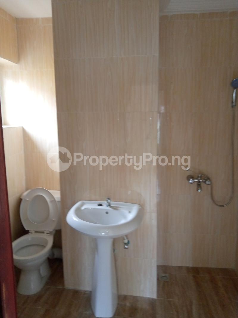4 bedroom Detached Duplex for sale Ibara Housing Estate, Abeokuta Ogun State. Kuto Abeokuta Ogun - 3