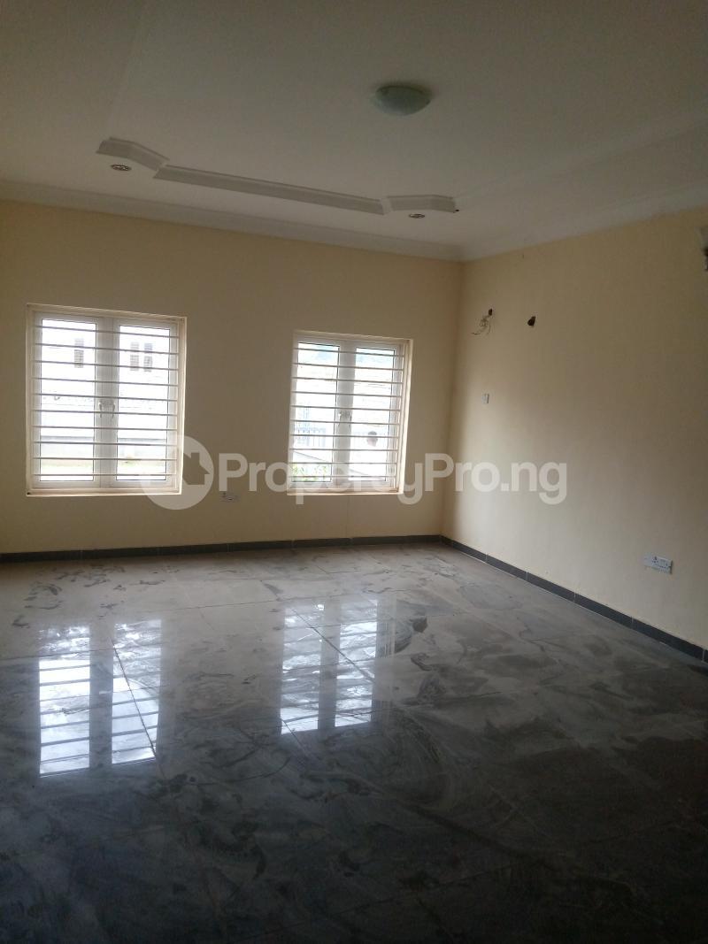 4 bedroom Detached Duplex for sale Ibara Housing Estate, Abeokuta Ogun State. Kuto Abeokuta Ogun - 5
