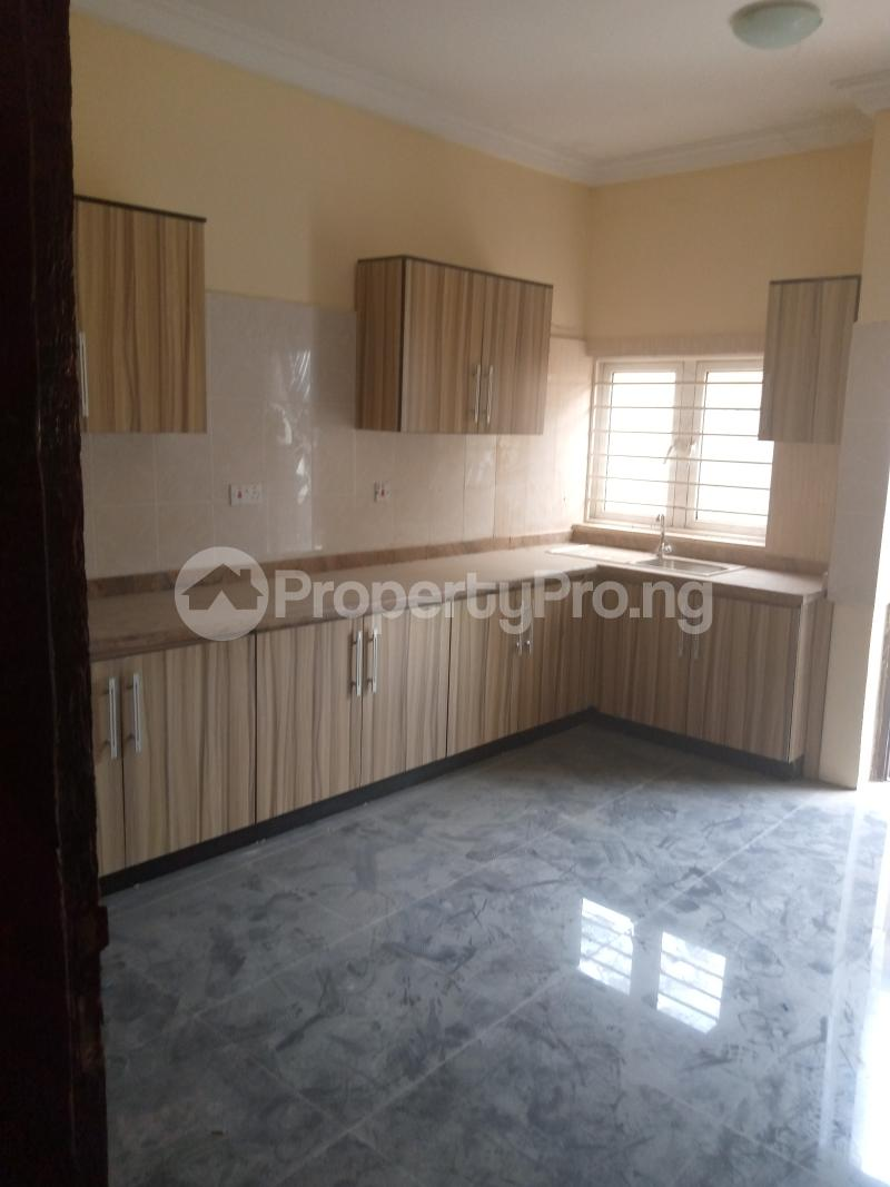 4 bedroom Detached Duplex for sale Ibara Housing Estate, Abeokuta Ogun State. Kuto Abeokuta Ogun - 1