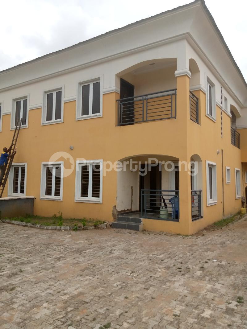 4 bedroom Detached Duplex for sale Ibara Housing Estate, Abeokuta Ogun State. Kuto Abeokuta Ogun - 0