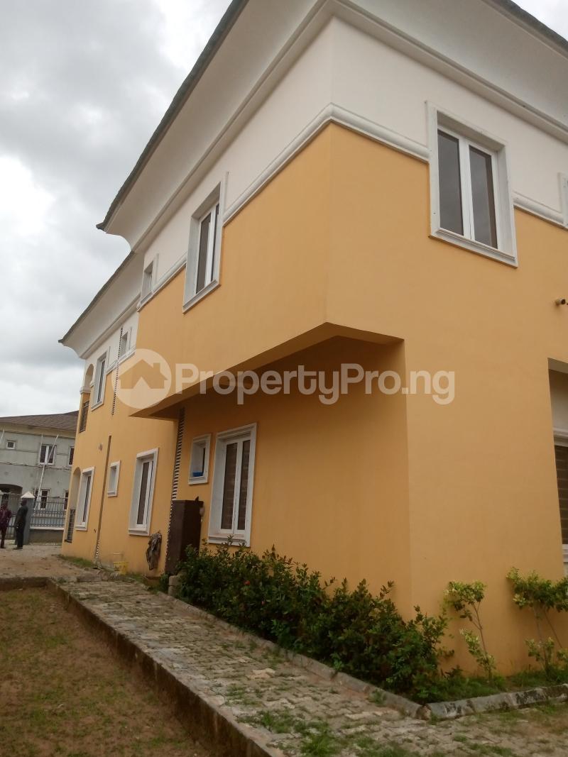 4 bedroom Detached Duplex for sale Ibara Housing Estate, Abeokuta Ogun State. Kuto Abeokuta Ogun - 6