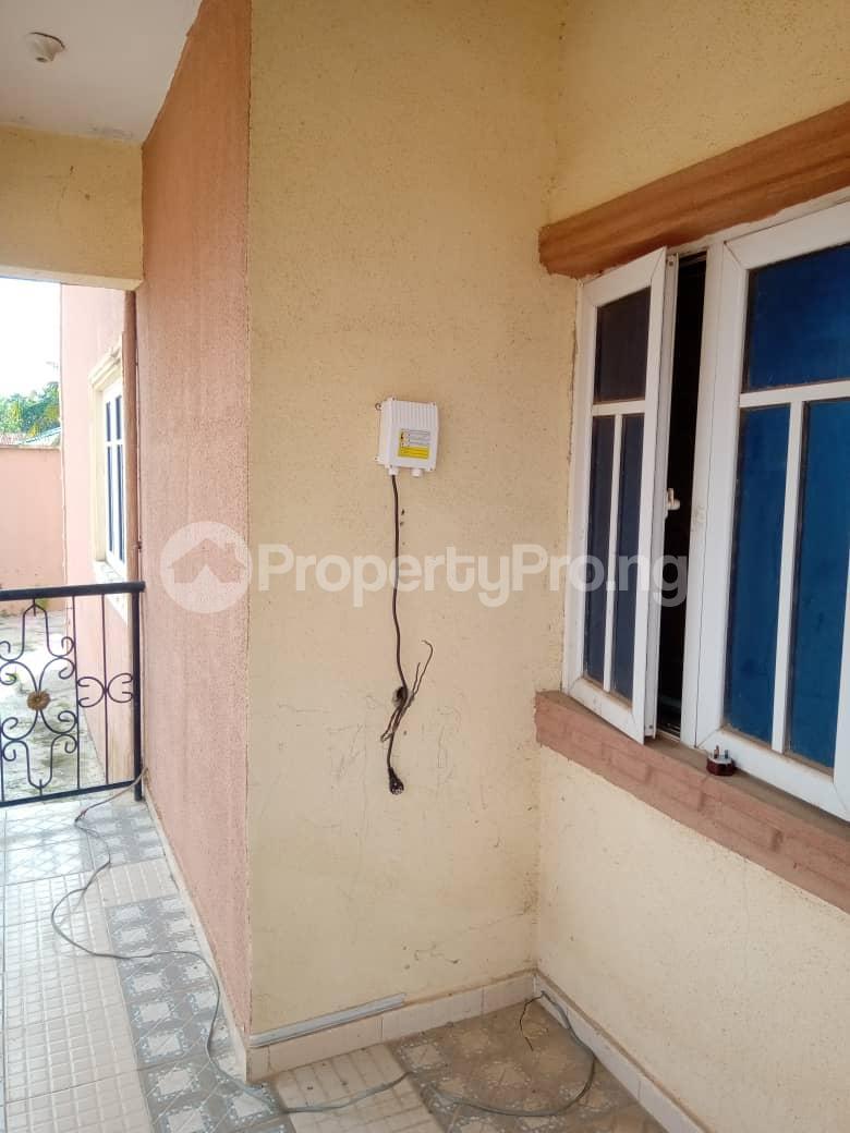 4 bedroom Detached Duplex for rent Oluyole Akala Express Ibadan Oyo - 1