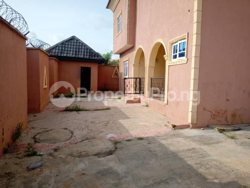 4 bedroom Detached Duplex for rent Oluyole Akala Express Ibadan Oyo - 0