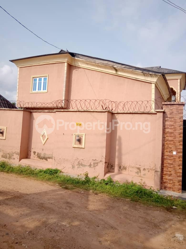 4 bedroom Detached Duplex for rent Oluyole Akala Express Ibadan Oyo - 3