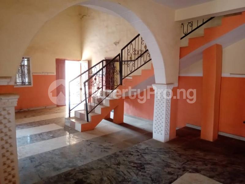 4 bedroom Detached Duplex for rent Oluyole Akala Express Ibadan Oyo - 2