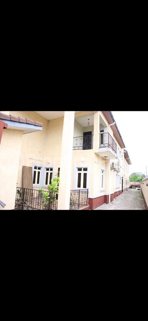 4 bedroom Detached Duplex House for sale Royal Palm Estate Ado Ajah Lagos - 2