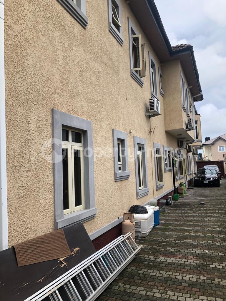 4 bedroom Detached Duplex House for sale Royal Palm Estate Ado Ajah Lagos - 3