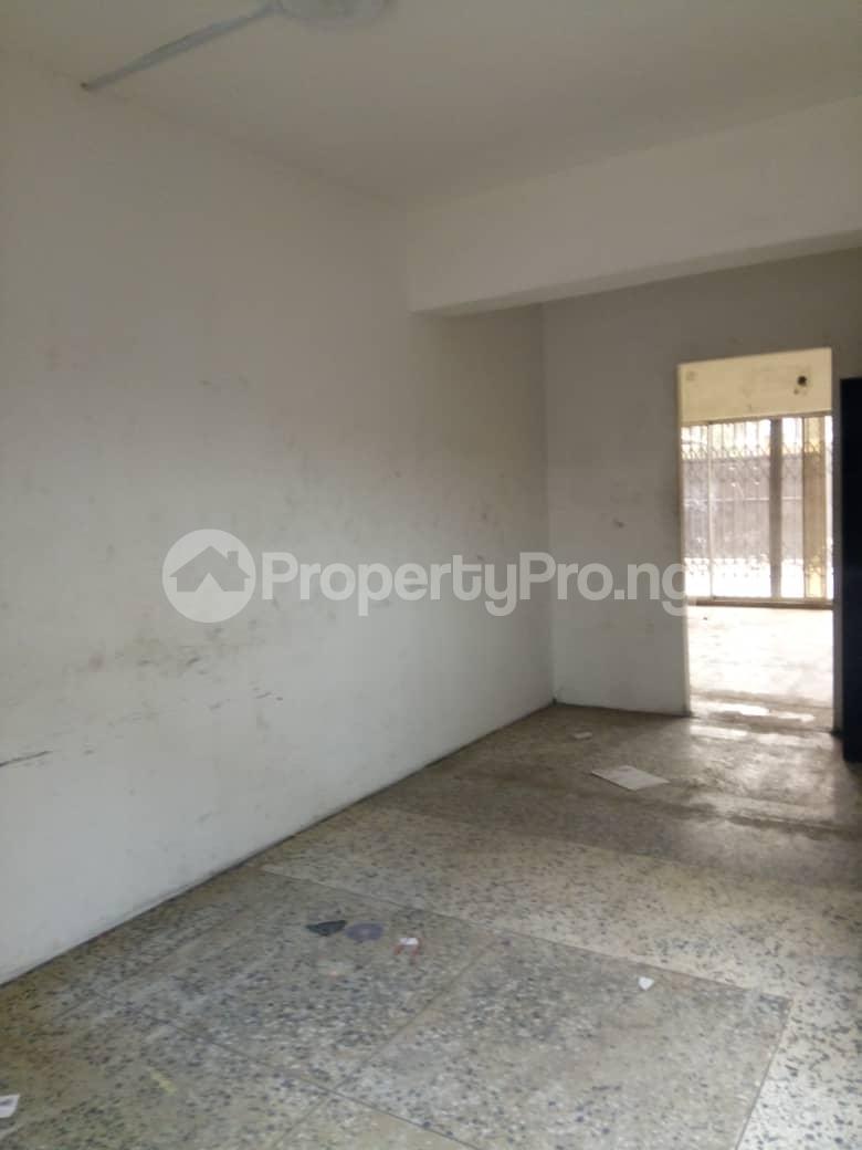 4 bedroom Detached Duplex House for rent Ajao estate Airport Road(Ikeja) Ikeja Lagos - 1