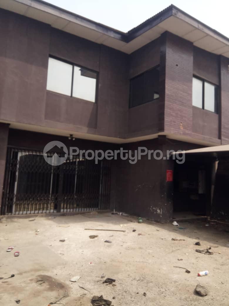 4 bedroom Detached Duplex House for rent Ajao estate Airport Road(Ikeja) Ikeja Lagos - 16