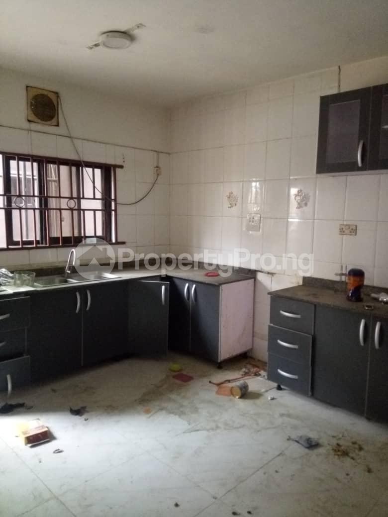 4 bedroom Detached Duplex House for rent Ajao estate Airport Road(Ikeja) Ikeja Lagos - 19