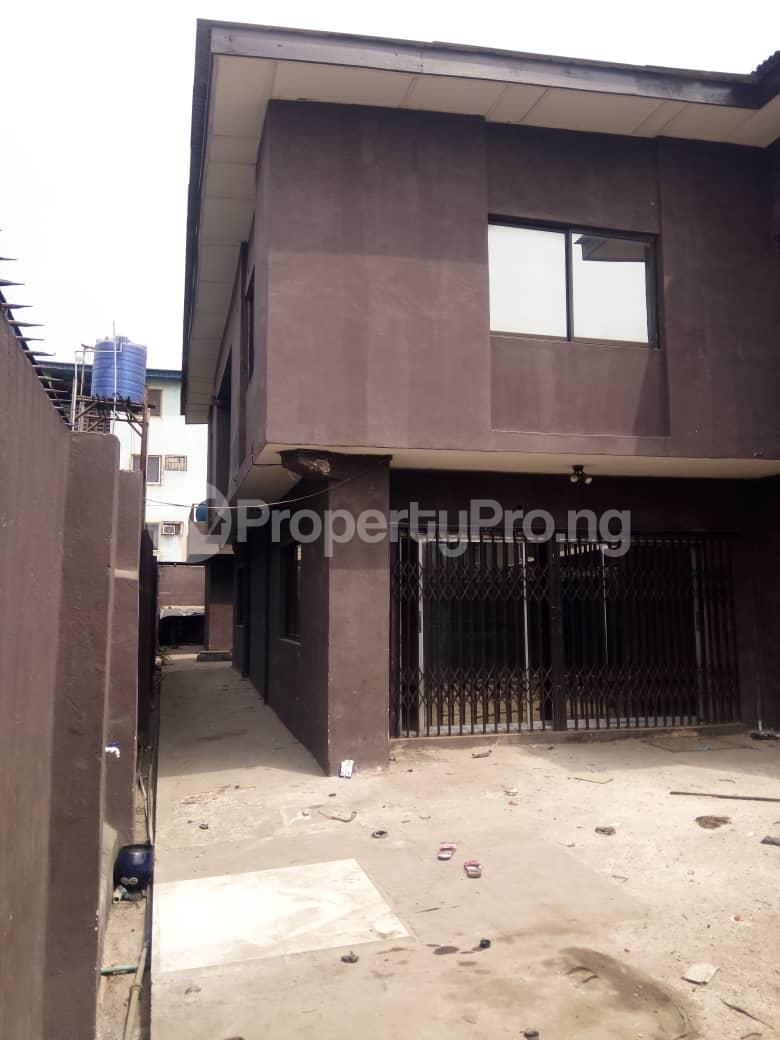 4 bedroom Detached Duplex House for rent Ajao estate Airport Road(Ikeja) Ikeja Lagos - 11