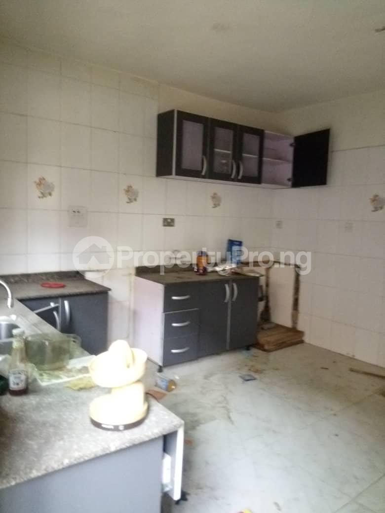 4 bedroom Detached Duplex House for rent Ajao estate Airport Road(Ikeja) Ikeja Lagos - 14