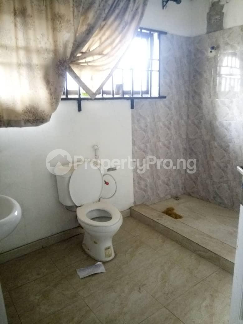 4 bedroom Detached Duplex House for rent Ajao estate Airport Road(Ikeja) Ikeja Lagos - 10