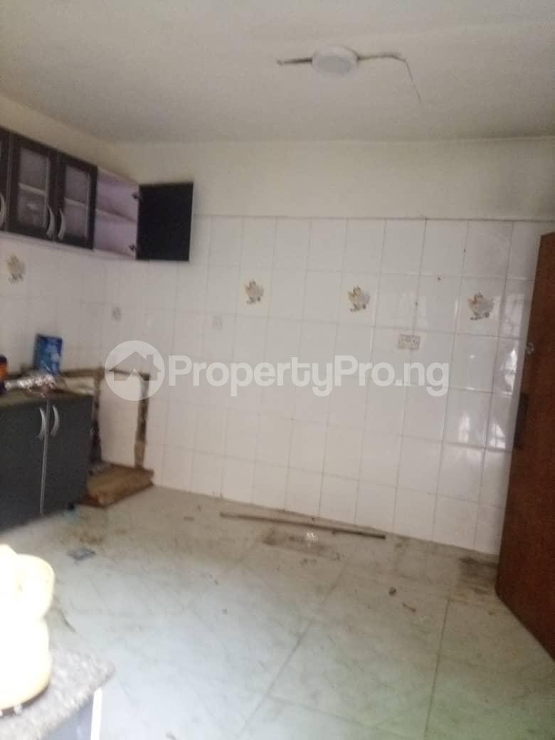 4 bedroom Detached Duplex House for rent Ajao estate Airport Road(Ikeja) Ikeja Lagos - 13
