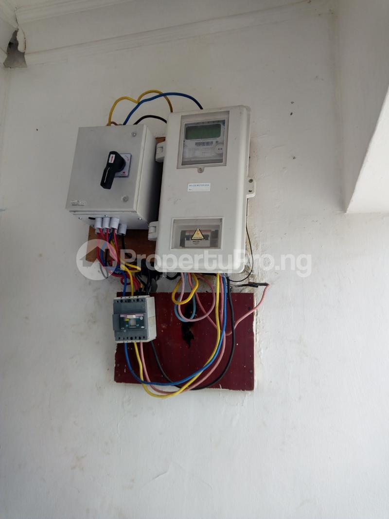 4 bedroom Semi Detached Duplex House for rent Mobil Road, Ilaje Ajah Lagos - 9