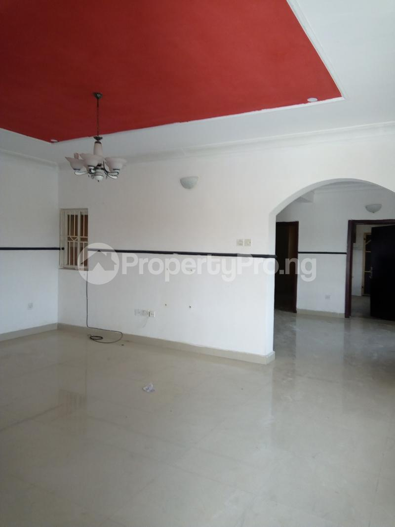 4 bedroom Semi Detached Duplex House for rent Mobil Road, Ilaje Ajah Lagos - 1