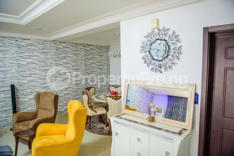 4 bedroom Semi Detached Duplex for shortlet Brains & Hammers Estate, Life Camp Abuja - 22