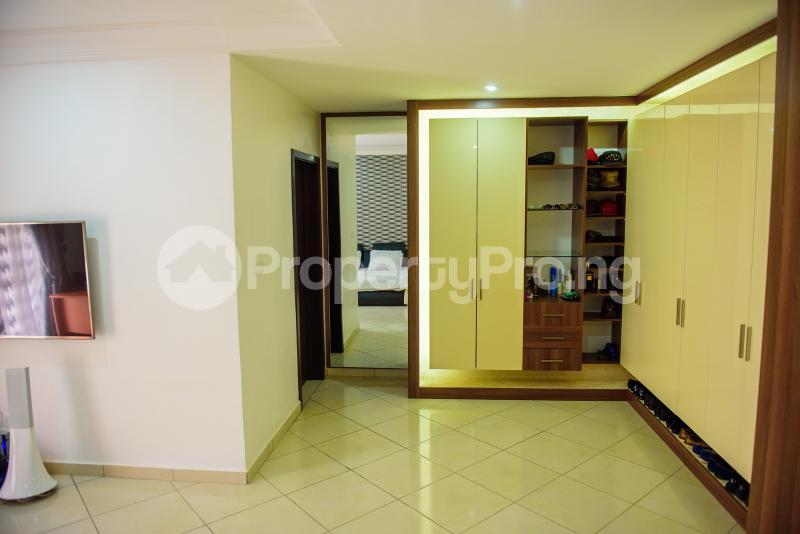 4 bedroom Semi Detached Duplex for shortlet Brains & Hammers Estate, Life Camp Abuja - 29
