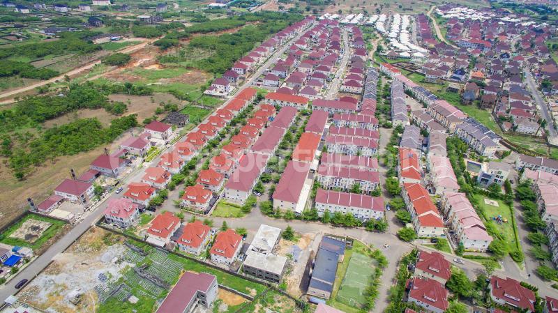 4 bedroom Semi Detached Duplex for shortlet Brains & Hammers Estate, Life Camp Abuja - 6