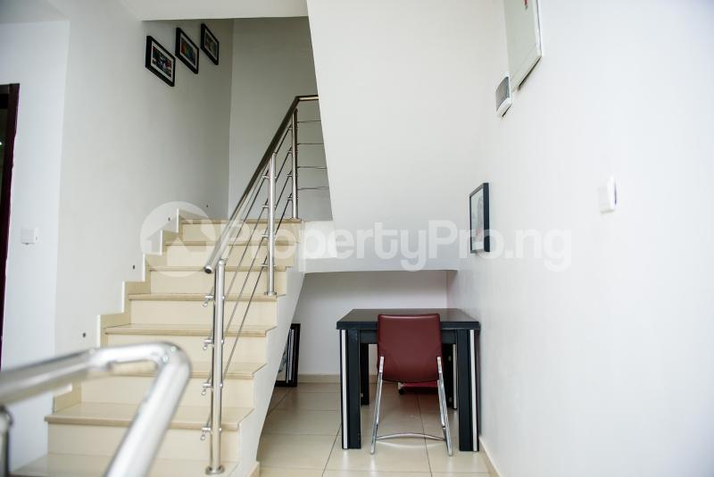 4 bedroom Semi Detached Duplex for shortlet Brains & Hammers Estate, Life Camp Abuja - 25