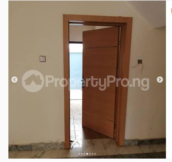 4 bedroom Detached Duplex House for sale Gateway Estate; Magodo Kosofe/Ikosi Lagos - 5