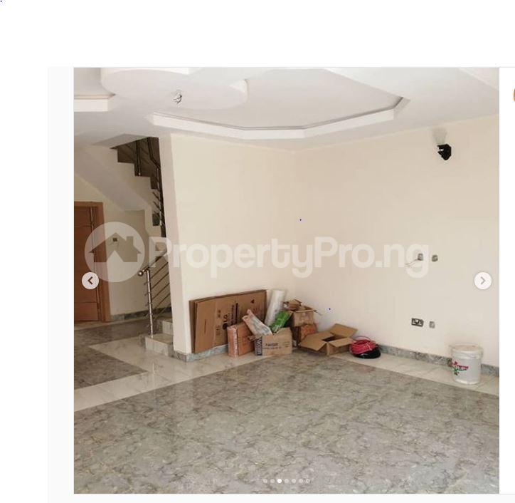4 bedroom Detached Duplex House for sale Gateway Estate; Magodo Kosofe/Ikosi Lagos - 2