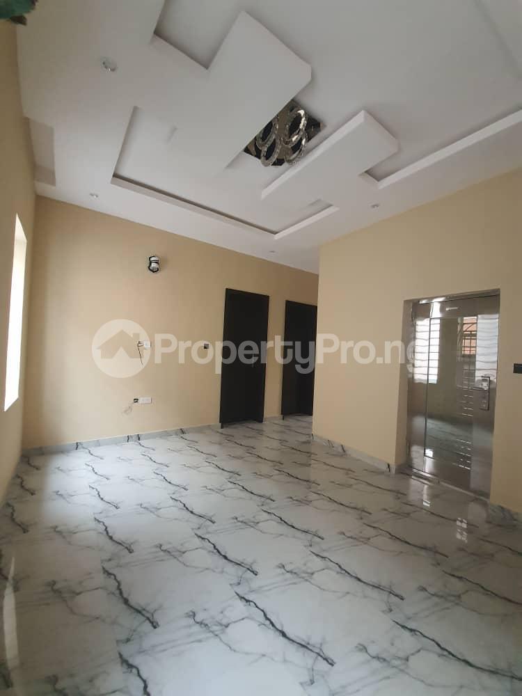 4 bedroom House for sale Omole phase 2 Ojodu Lagos - 4