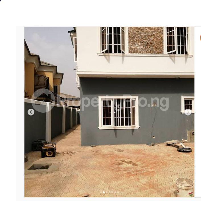 4 bedroom Detached Duplex House for sale Gateway Estate; Magodo Kosofe/Ikosi Lagos - 1