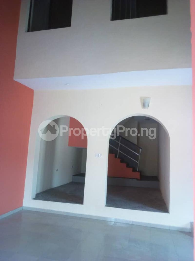 4 bedroom Flat / Apartment for rent Asije  Ogudu-Orike Ogudu Lagos - 24