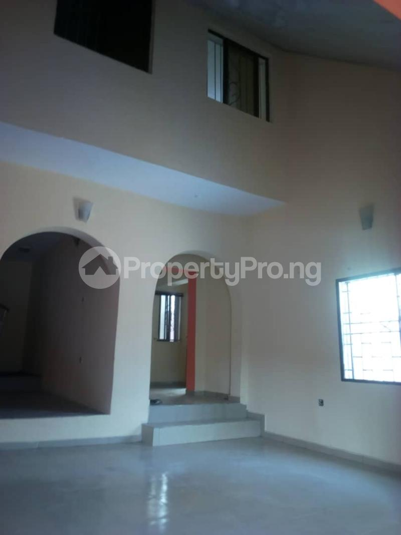 4 bedroom Flat / Apartment for rent Asije  Ogudu-Orike Ogudu Lagos - 25