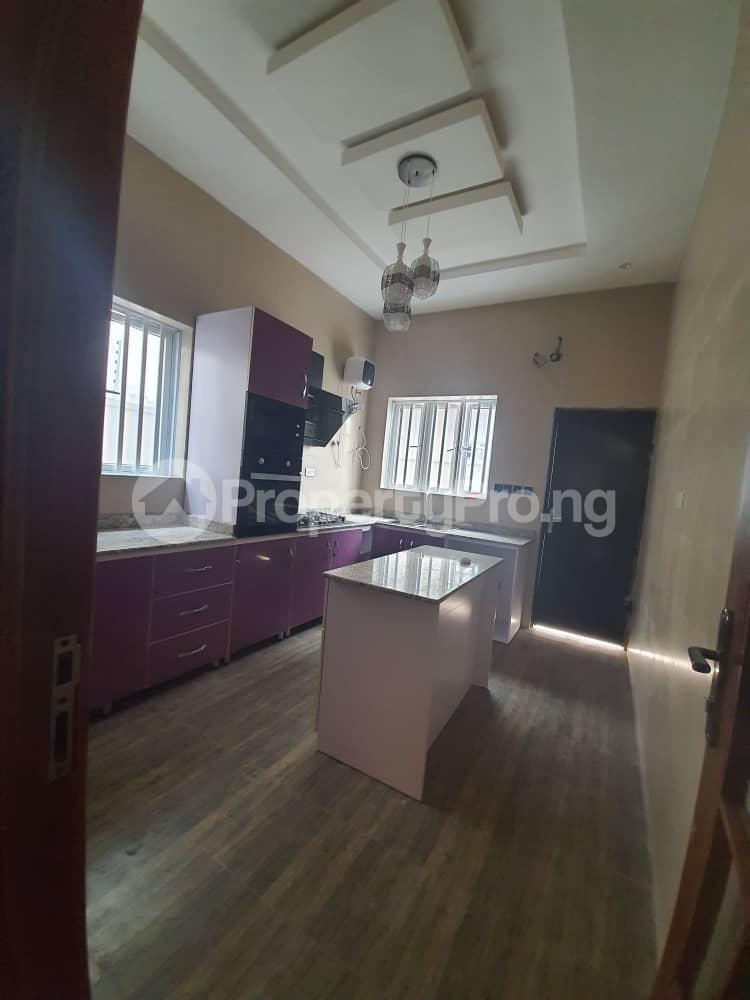 4 bedroom House for sale Omole phase 2 Ojodu Lagos - 1