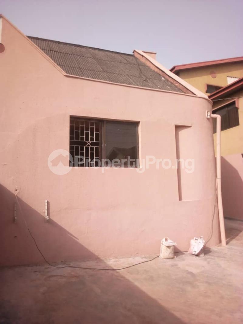 4 bedroom Flat / Apartment for rent Asije  Ogudu-Orike Ogudu Lagos - 15