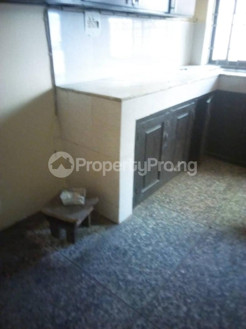 4 bedroom Flat / Apartment for rent Asije  Ogudu-Orike Ogudu Lagos - 9