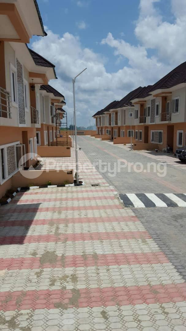 4 bedroom House for rent - Sangotedo Ajah Lagos - 3