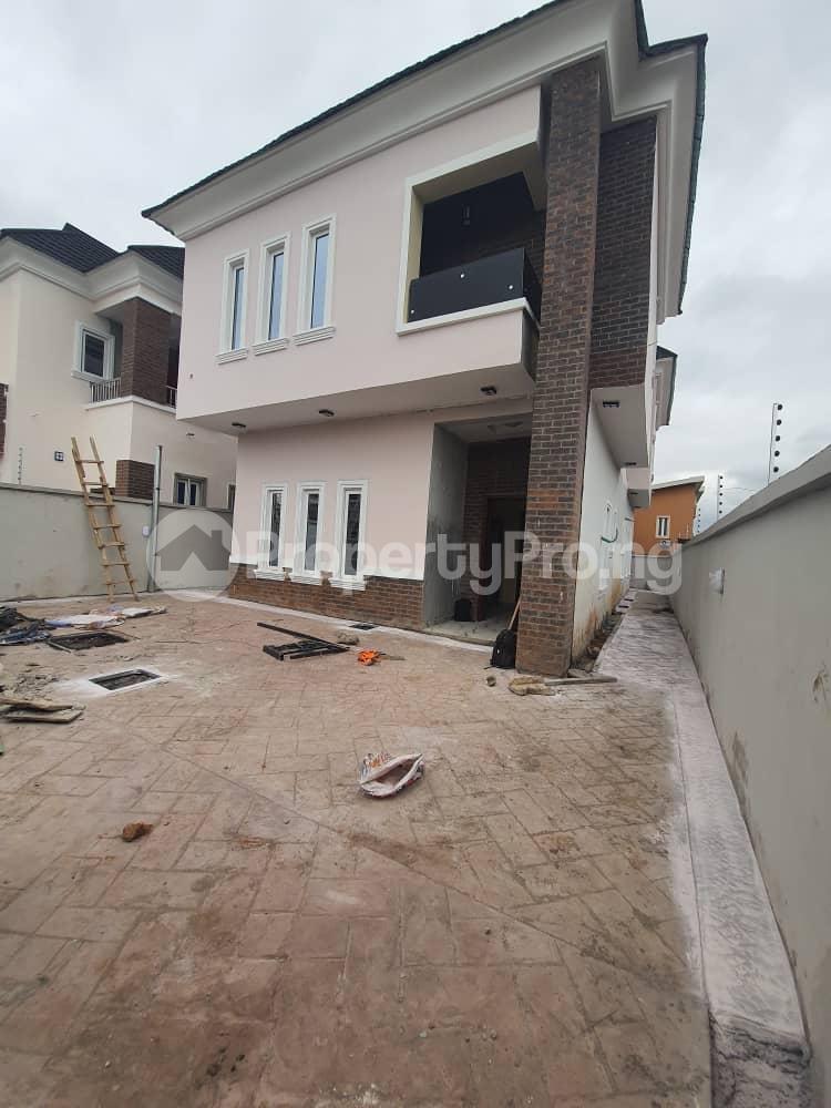 4 bedroom House for sale Omole phase 2 Ojodu Lagos - 3