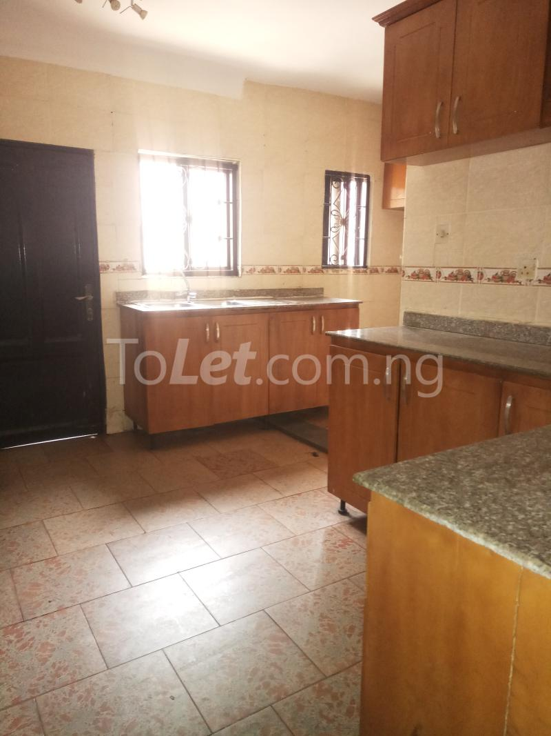 4 bedroom Flat / Apartment for rent   Phase 2 Gbagada Lagos - 5