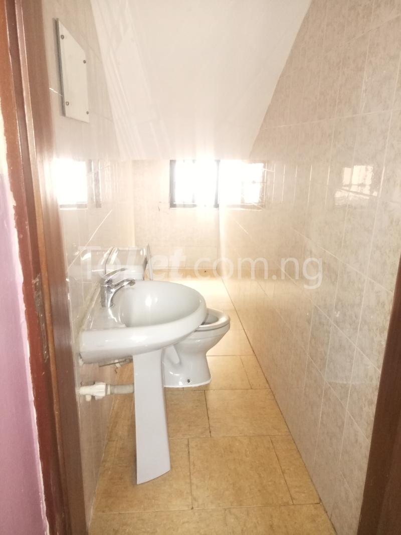 4 bedroom Flat / Apartment for rent   Phase 2 Gbagada Lagos - 9