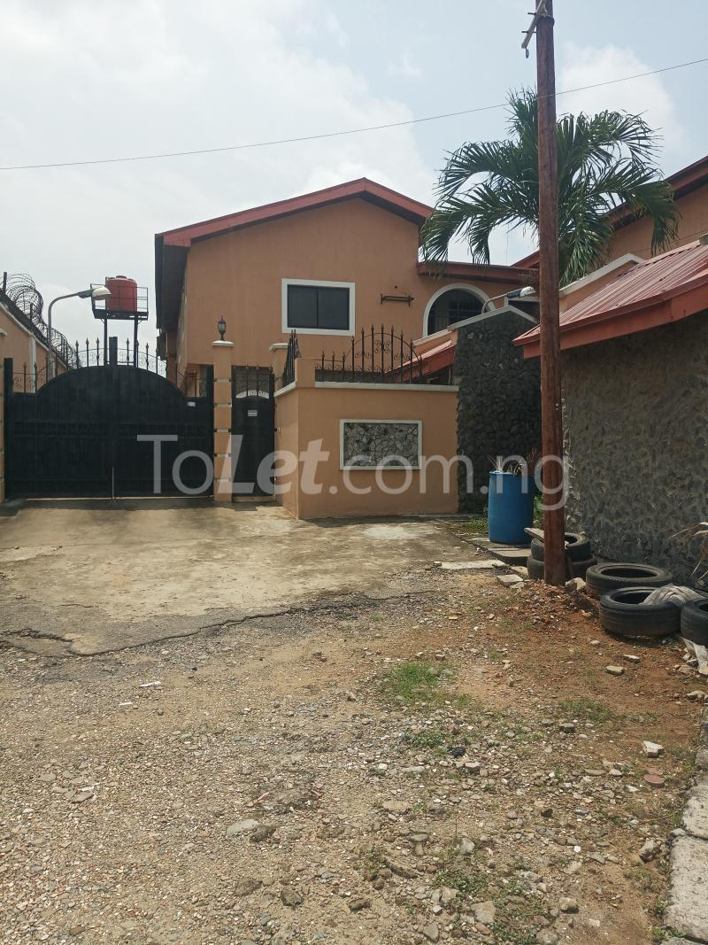 4 bedroom Flat / Apartment for rent   Phase 2 Gbagada Lagos - 0
