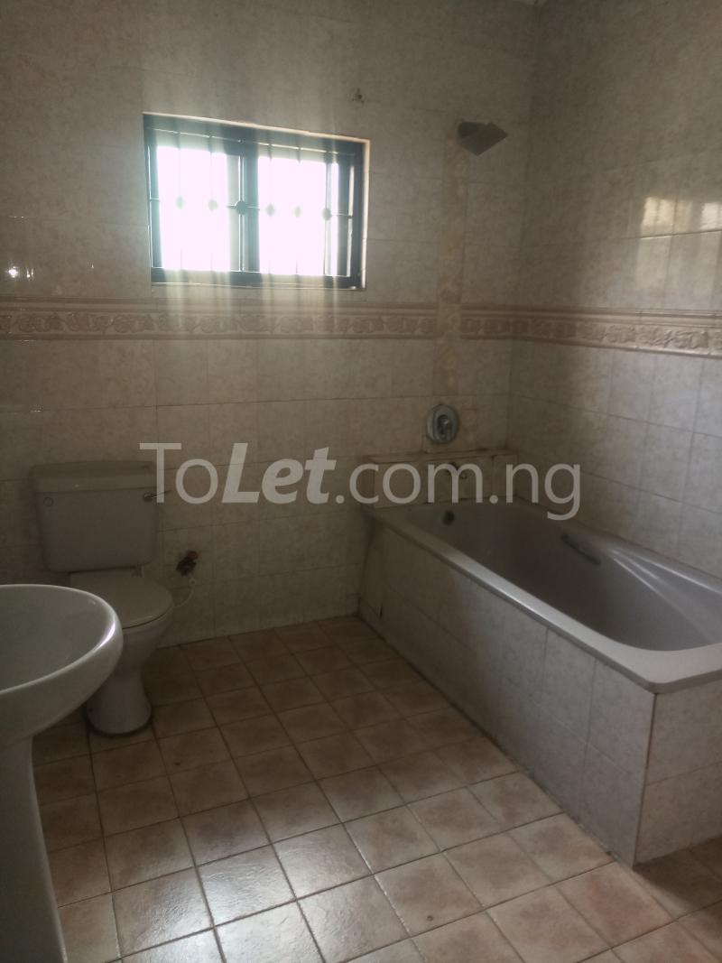4 bedroom Flat / Apartment for rent   Phase 2 Gbagada Lagos - 6