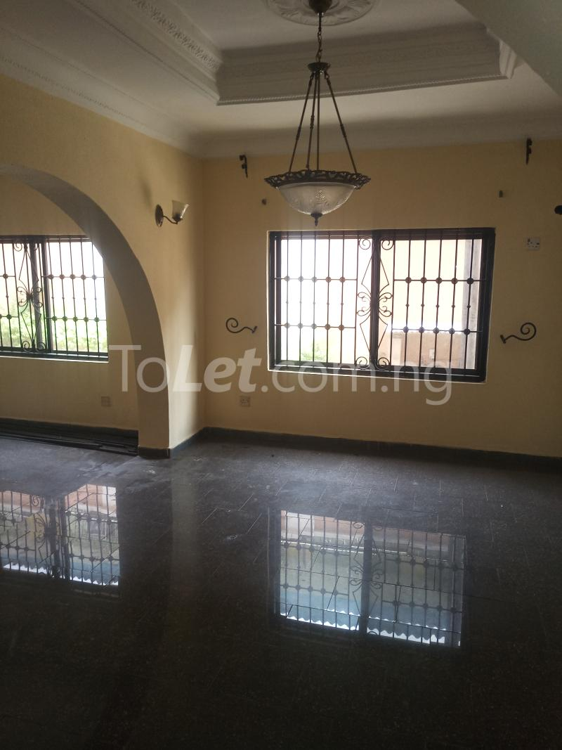 4 bedroom Flat / Apartment for rent   Phase 2 Gbagada Lagos - 3