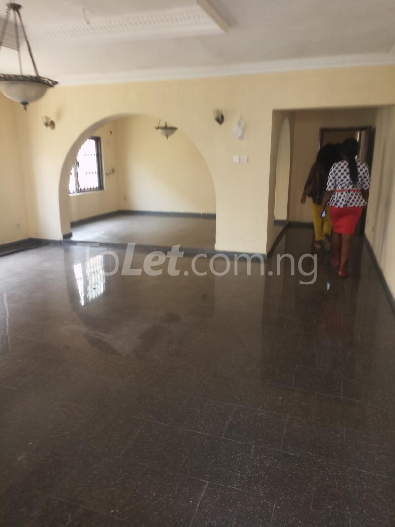 4 bedroom Flat / Apartment for rent   Phase 2 Gbagada Lagos - 13