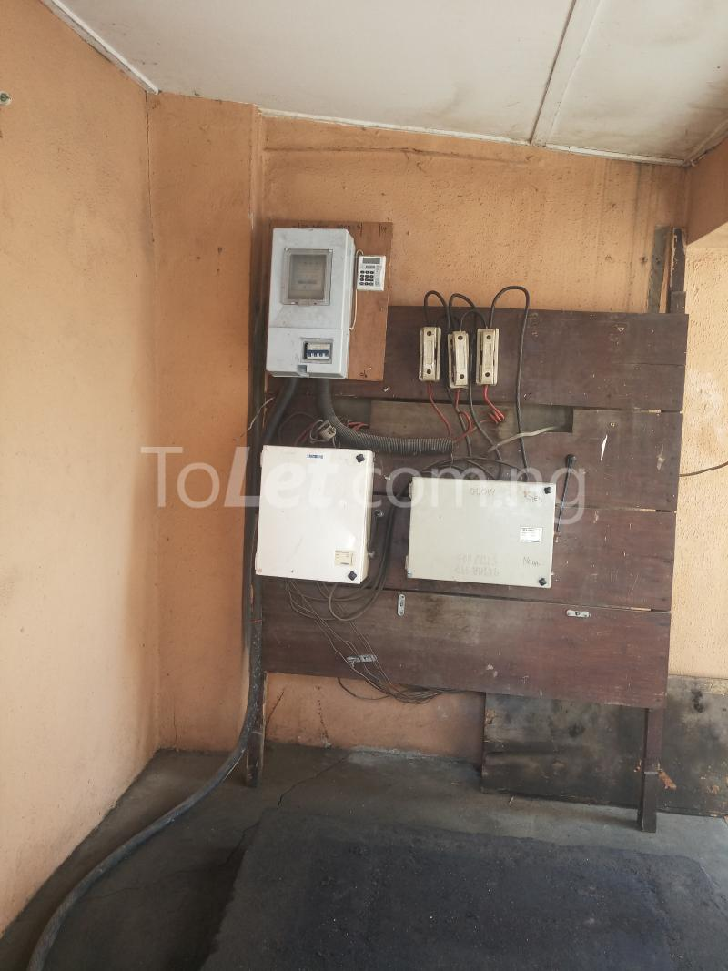 4 bedroom Flat / Apartment for rent   Phase 2 Gbagada Lagos - 14