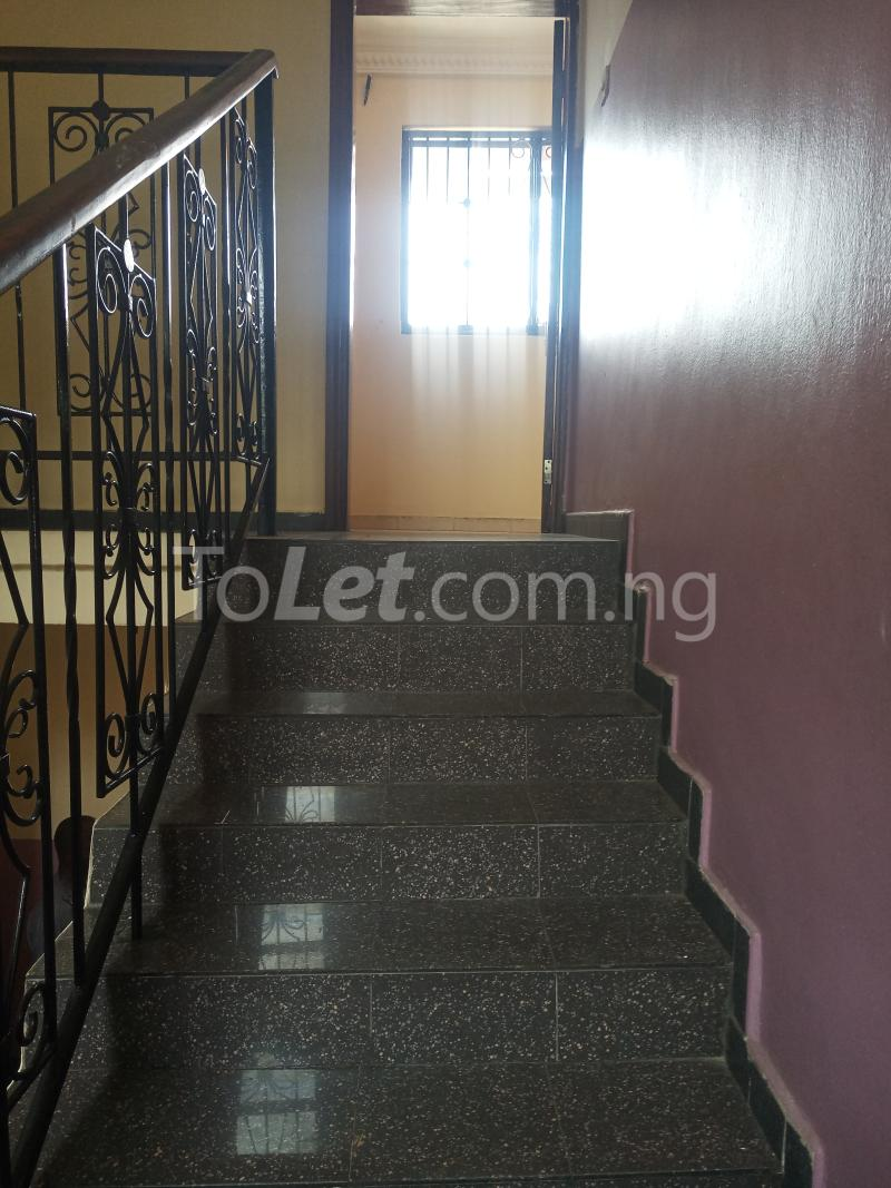 4 bedroom Flat / Apartment for rent   Phase 2 Gbagada Lagos - 11