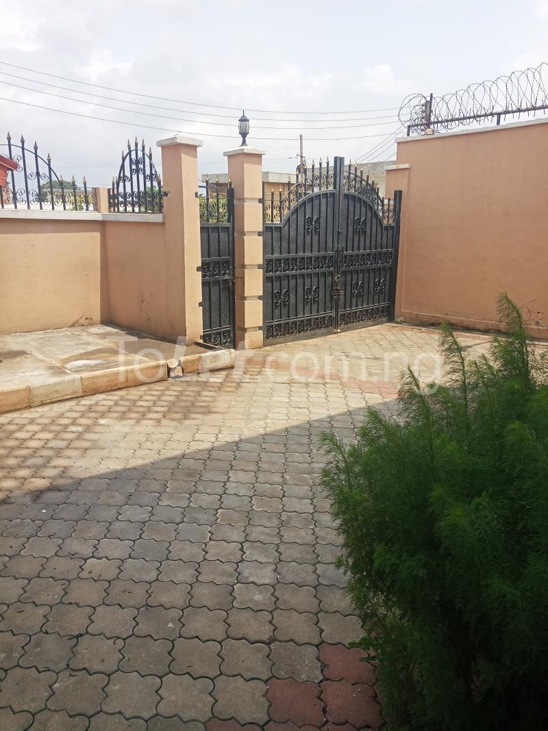 4 bedroom Flat / Apartment for rent   Phase 2 Gbagada Lagos - 2