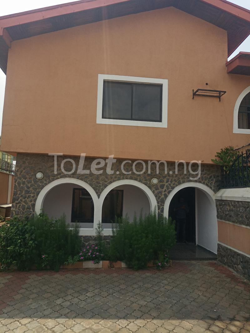 4 bedroom Flat / Apartment for rent   Phase 2 Gbagada Lagos - 1