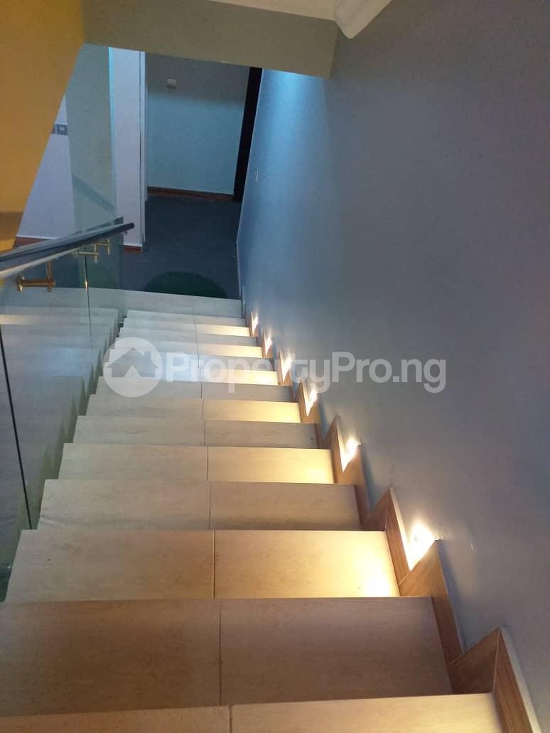 4 bedroom Terraced Bungalow House for sale behind Ikota Lekki Lagos - 2