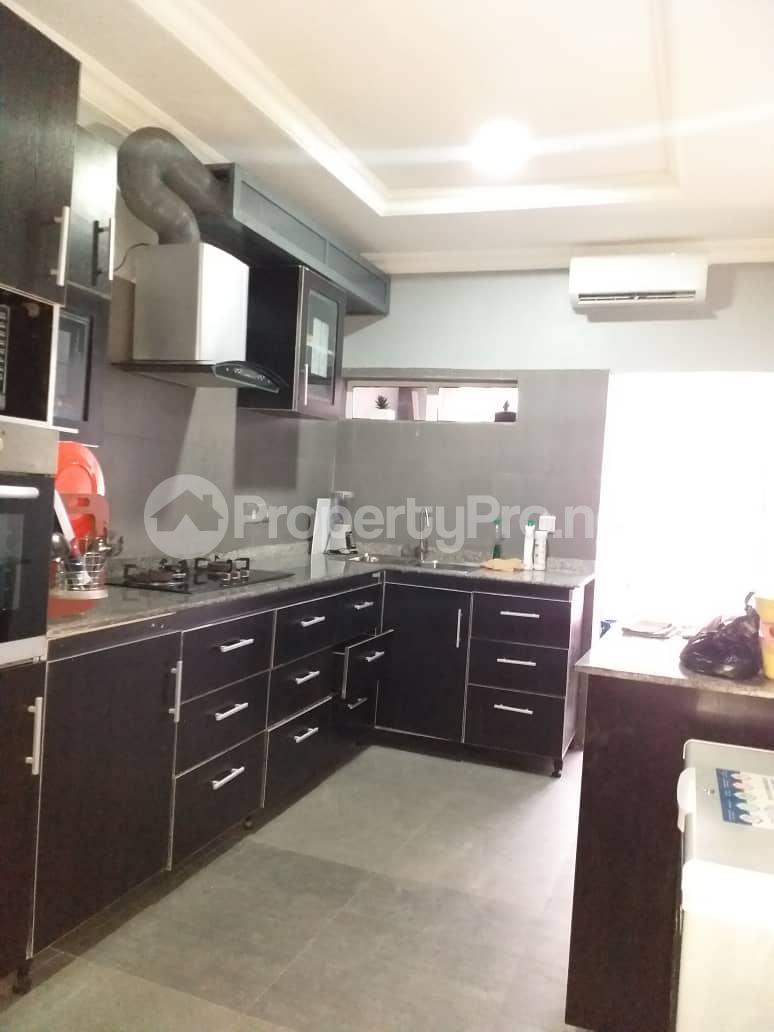 4 bedroom Terraced Bungalow House for sale behind Ikota Lekki Lagos - 12